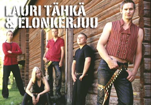 Pohjalaisesta kansanperinteestä ja-musiikista ammennetulla suomirockilla on ylivoimaista vetovoimaa