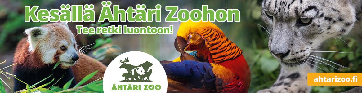 Ähtäri zoo-kesä21